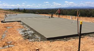 Residential & Commercial Slabs